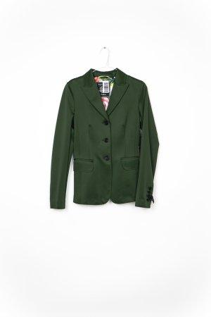 Blonde No.8 Blazer CORTE N Neu mit Etikett Gr. XS/34 grün