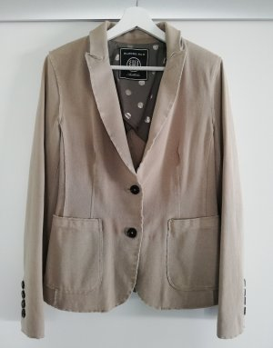 Blonde No.8 ~ Blazer ~ Gr. 40 ~ beige