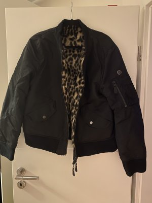 Blonde No. 8 Bomberjacke
