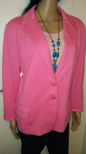 Blonde No. 8 Blazer in jersey multicolore Viscosa