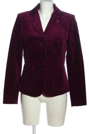 Blonde No. 8 Klassischer Blazer pink Business-Look