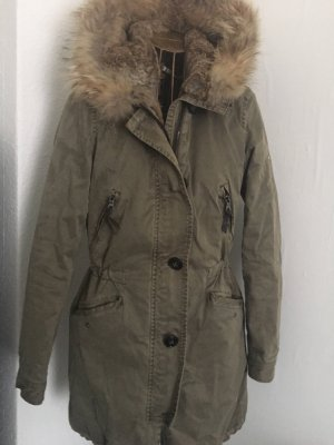 Blonde No.8 Parka