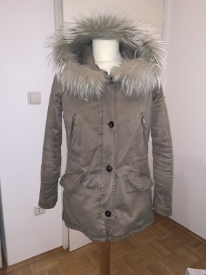 Blonde No 8 Parka