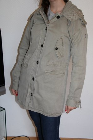 Blonde No.8 Parka Jacke Gr. 36