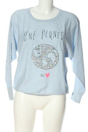 Blonde No. 8 Strickshirt
