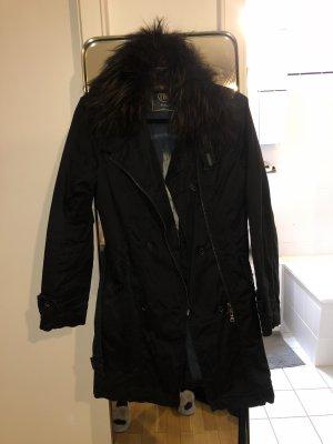 Blonde No. 8 Trenchcoat