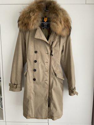 Blonde No. 8 Trenchcoat beige