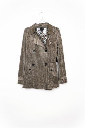 Blonde No. 8 Trench Coat grey
