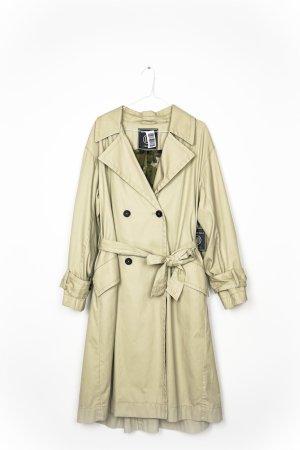 Blonde No. 8 Trenchcoat STRASSBURG Neu mit Etikett Gr.L/40 beige