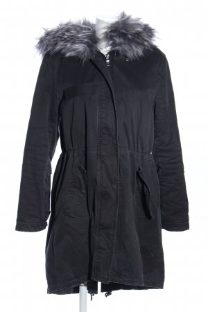 Blonde No. 8 Winterjacke schwarz Casual-Look