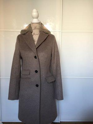 Blonde No.8 Woll-Mantel Größe 34-36 NEU