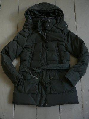 Bloom 38 M Daunen Mantel Daunen Jacke classico