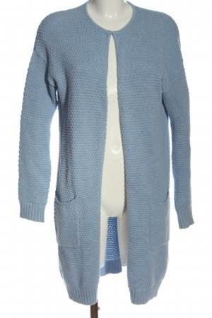 Bloom Cardigan blau Casual-Look