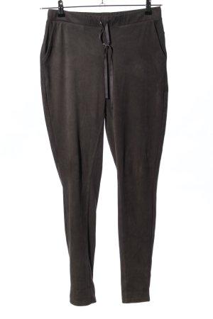 Bloom Leggings grigio chiaro stile casual