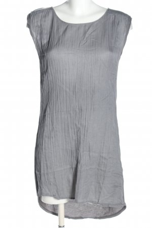 Bloom Chemisier grigio chiaro stile casual