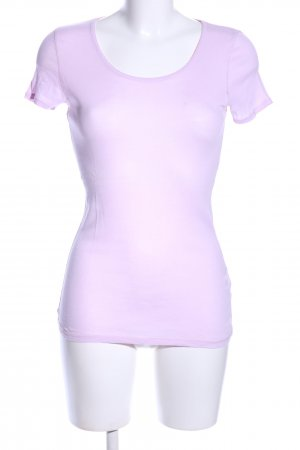 Bloom T-Shirt pink Casual-Look
