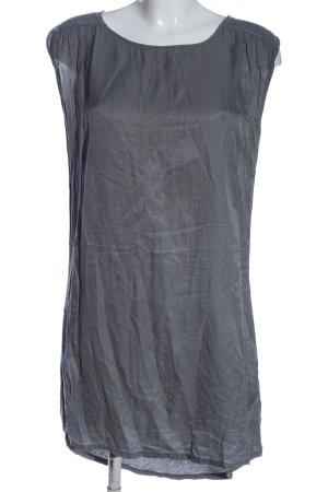 Bloom Abito blusa grigio chiaro stile casual