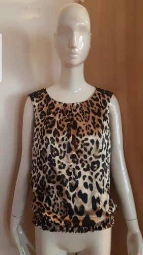 Blouse Animalprint AIRFIELD