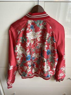 Promod Blusón rojo