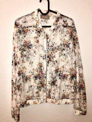 Orsay Blouse Jacket white