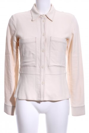Blouson creme Casual-Look