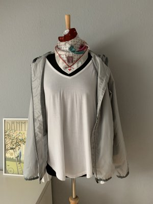 Blouson light grey-grey