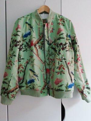 Anokhi Between-Seasons Jacket mint