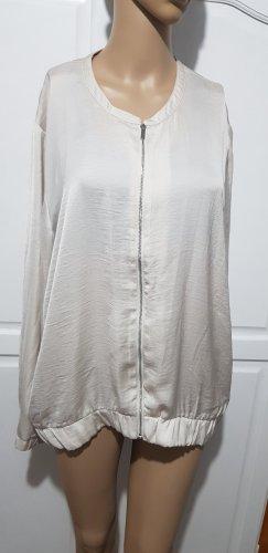 blouson jacke bluse zipper