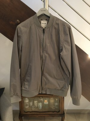 Elvine Blouson grey brown