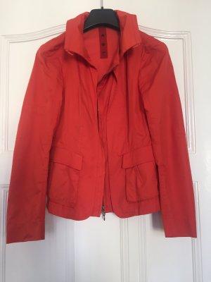 Toni Gard Short Blazer bright red