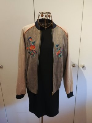 edc Blouson multicolored polyester