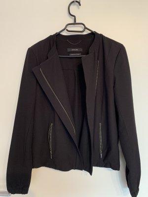 Opus Blouson black polyester