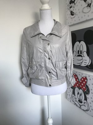 H&M Blouson light grey