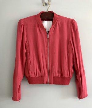 InWear Blusón rojo claro