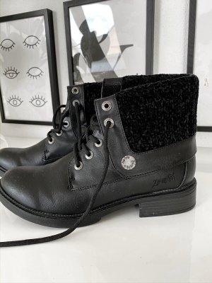 Blowfish Chelsea Boot noir