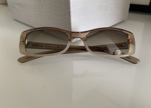 Bluebay Oval Sunglasses beige