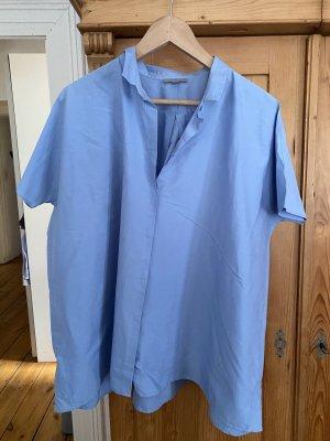COS Colletto camicia blu fiordaliso