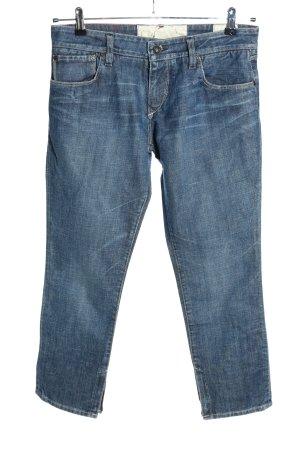 Blue Cult 7/8 Jeans