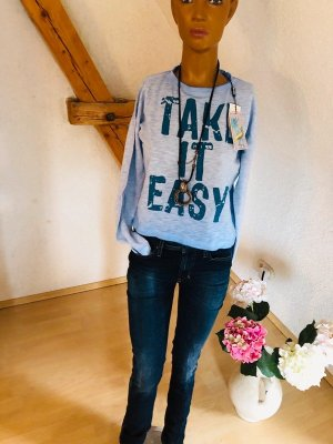 Blue effect leichter sweater kurz Gr xs-m