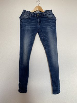 Blue Fire Jeans skinny multicolore