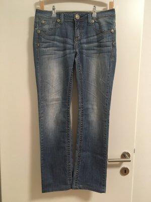 Blue Fire Jeans Sejour