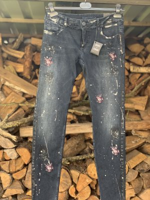 Blue Fire Jeans W 29 L 31