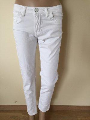 Blue fire new pants