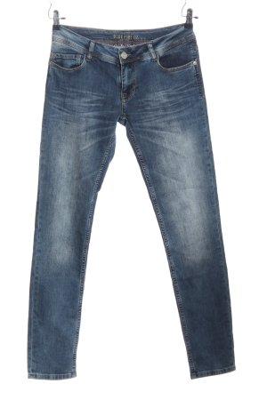 Blue Fire Jeans slim fit blu stile casual