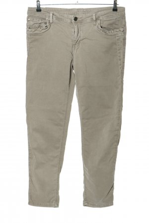 Blue Fire Stretch Jeans khaki Casual-Look