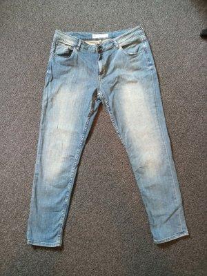 Asos Stretch Jeans multicolored cotton