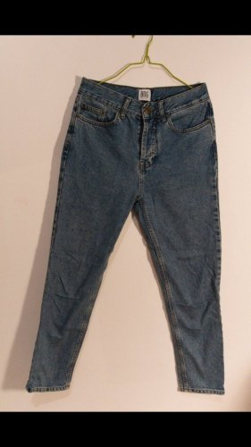 Urban Outfitters Jeans a 7/8 blu