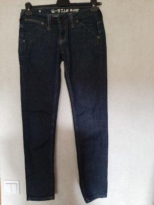 Blue Jeans in Skinny von G-Star