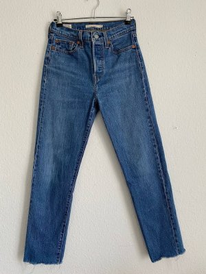 Levi's Jeans 7/8 multicolore
