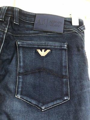 Blue Jeans von Armani